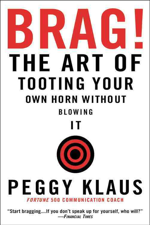 Brag! By Klaus, Peggy