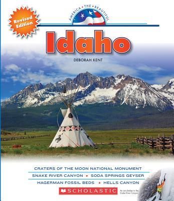 Idaho By Kent, Deborah
